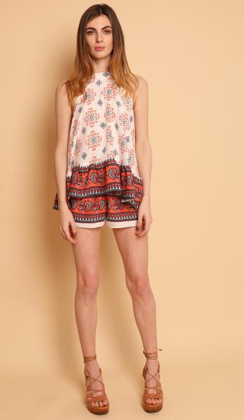 shorts amber-1
