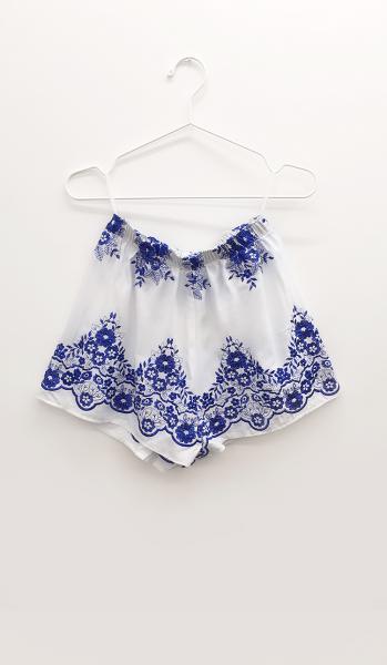 shorts 3-1